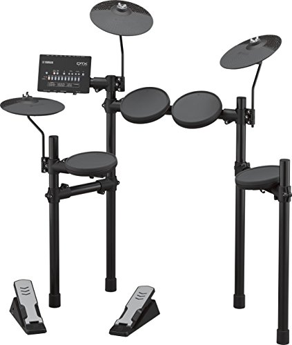 Yamaha Electronic Drum Set DTX402K -
