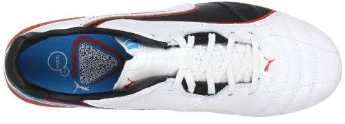 Fg Weiß Puma White Chaussures Blanc hawa 03 metallic Football black Homme Spirit De T55nHq
