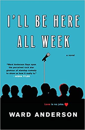 I Ll Be Here All Week Amazon Fr Ward Anderson Livres