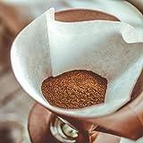 Daiso Coffee Filter Paper [2-4 person] white 90