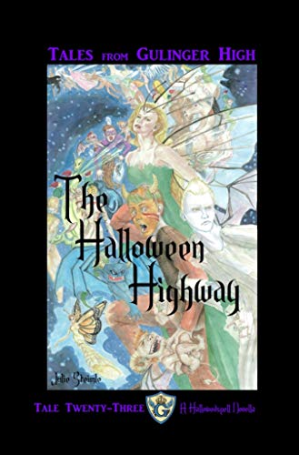 Tales From Gulinger High: Tale Twenty-Three: The Halloween -