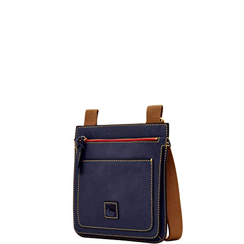 Shoulder Dooney Florentine amp; Navy Small Crossbody Mallory Bourke Bag fRZrqxf