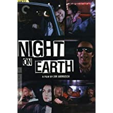 Night on Earth (The Criterion Collection) (1991)