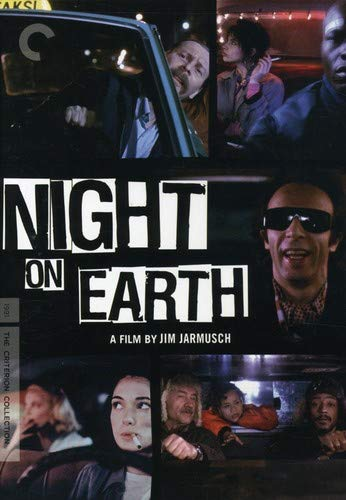 Night on Earth (The Criterion Collection) by Image Entertainment
