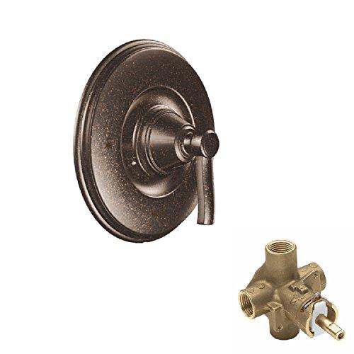 Moen KSVRO-P-TS2211ORB Rothbury Shower Valve, Oil Rubbed Bronze ()