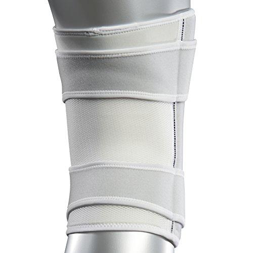Zamst ZK-7 Knee Brace, White, X-Large by Zamst (Image #5)