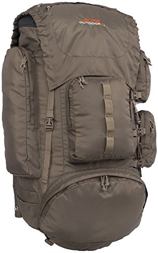 ALPS OutdoorZ Pack Bag Only For Commander Freighter Frame (Freighter Frame)