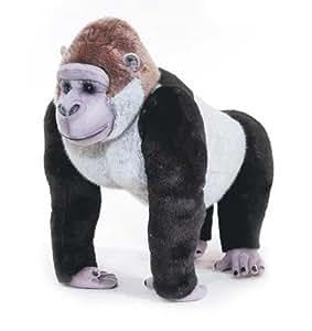 """32"""" Silverback Gorilla"""