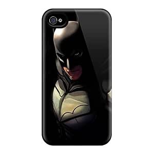 Snap-on Cases Designed For Iphone 6- Batman In The Darkness