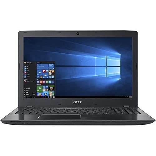 Image of 2018 Acer Aspire 15.6-inch Full-HD E5 Laptop PC, AMD Quad Core A12 Processor, 8GB RAM, 128GB SSD + 1TB HDD, AMD Radeon R7 M440 Graphics, Windows 10 Traditional Laptops