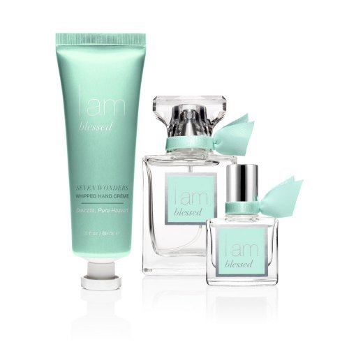 I Am Blessed Fragrance 3 Piece Set by I Am