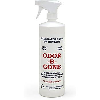 Amazon Com Odor B Gone Cat Urine Amp Pet Odor Remover