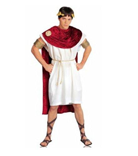 Spartacus Costume - Standard - Chest Size 42-46 -