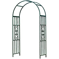 "Gardman R361 Kensington Arch, 45"" Wide x 82"" High"