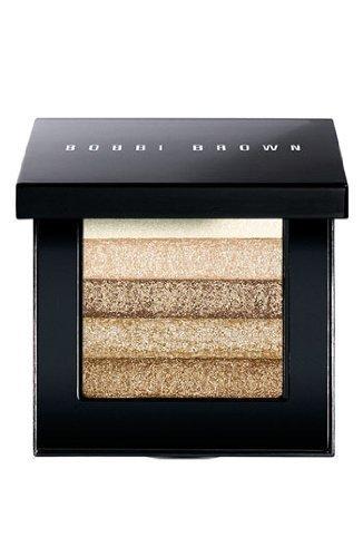 Bobbi Brown Shimmer Brick Compact - # Beige - 10.3g/0.4oz by Bobbi Brown