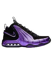 Nike Air MAX Wavy - Zapatillas de Baloncesto para Hombre (Piel)