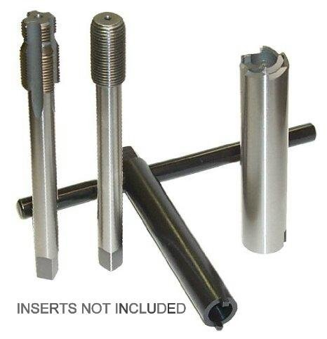 Big-Sert OverSized Spark Plug kit M14x1.25 p//n 5141S