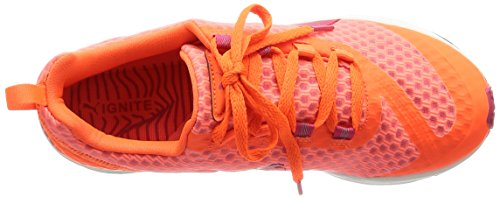 Puma Scarpe Red Core Fluo Peach white Xt Donna Ignite Fitness Arancione Wns rose Orange 01 4xnr4R