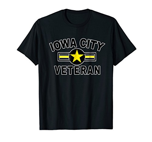 Iowa City Party Shirt For Fans At Tailgates