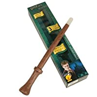 Accesorio de disfraz de Harry Potter Light-Up Wand de lujo