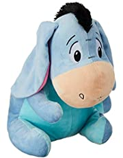 Disney 17178E Eeyore Plush Toy