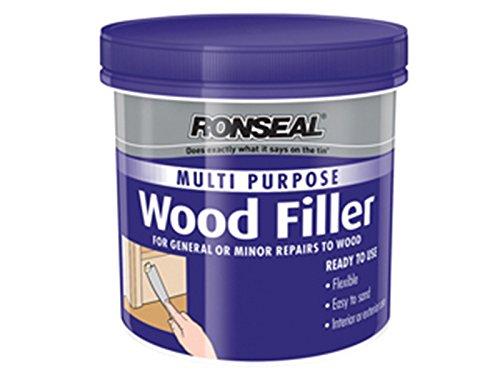 Ronseal Multi-Purpose Wood Filler - Natural 250g