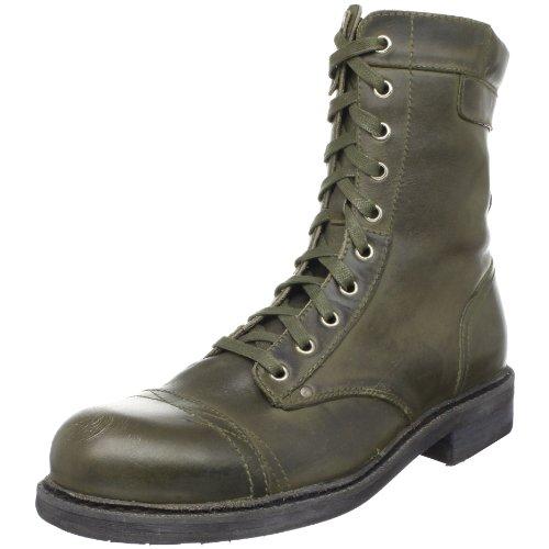 Diesel Mens Cassidy Boot Green mBnKGcKZTX