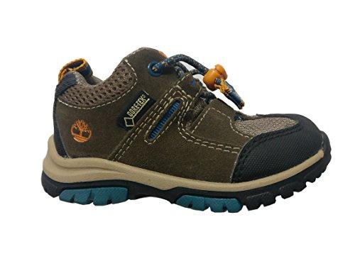 Timberland Zip Trail GTX Cx Brown