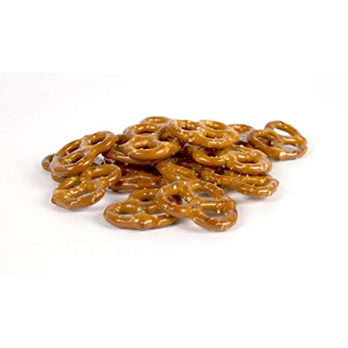 Snyder's of Hanover Mini Pretzels, 3.5 Ounce (Pack of 8)