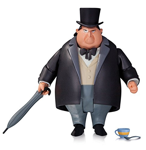 DC Collectibles Batman: The Animated Series: The Penguin Action Figure