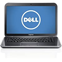 Dell Inspiron i15R-2369sLV 15-Inch Laptop (2.2 GHz Intel Core i7-3632QM Processor, 8GB DDR3, 1TB HDD, Windows 8) Moon Silver [Discontinued By Manufacturer]