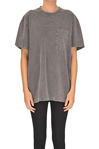T Gris Mujer shirt Mccartney Algodon Stella Mcgltps000005001e 8Sa7xq