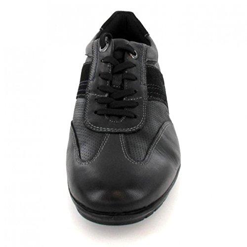 Bugatti Schnürer , Farbe: schwarz