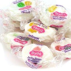 Brach's Jelly Nougats 1 Pound ()