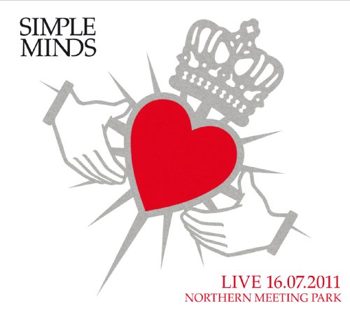 Simple Minds - SF 202 - Zortam Music
