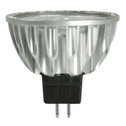 Soraa 00073 - MR16-50-B01-12-830-25 MR16 Flood LED Light Bulb