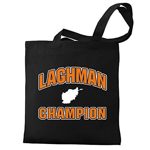 Bag Tote Tote Bag champion Laghman champion Eddany Laghman Canvas Eddany Eddany Laghman Canvas YwqxFEH