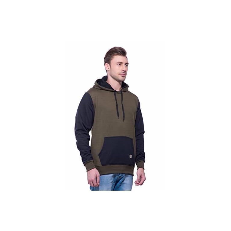 41ezFXp8EaL. SS768  - Alan Jones Clothing Men's Cotton Sweatshirt