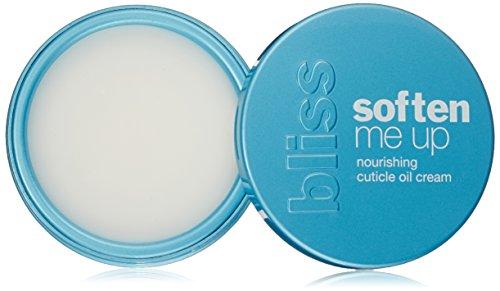 bliss Cuticle Cream, Soften Me Up, 0.5 oz.