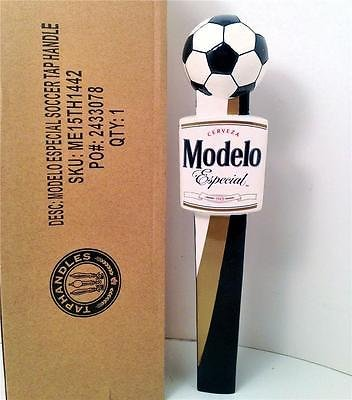 Football Tap Handle (Modelo Especial Soccer World Cup Commemorative Beer Tap Handle)