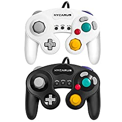 Image of the product Gamecube Controller that is listed on the catalogue brand of HYCARUS.
