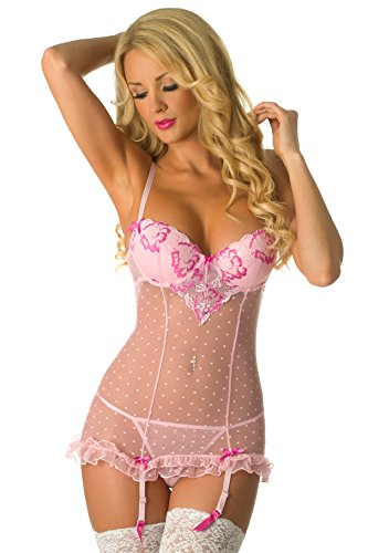 Velvet Kitten Second Chemise Lingerie product image