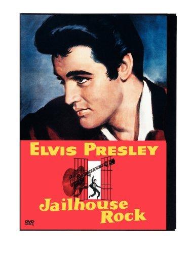 Jailhouse Rock by Elvis Presley (Jail Dvd)