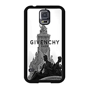 Architecture Image Givenchy Phone Case Cover for Samsung Galaxy S5 I9600Retro Style