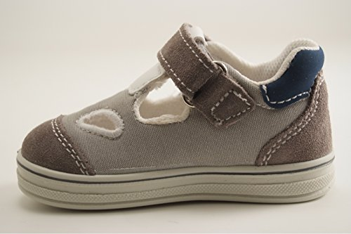 Primigi, Jungen Sneaker Grau