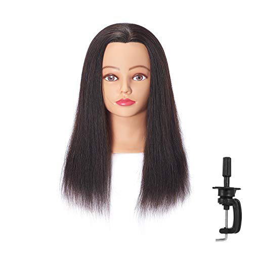 Hairingrid Mannequin Head 18
