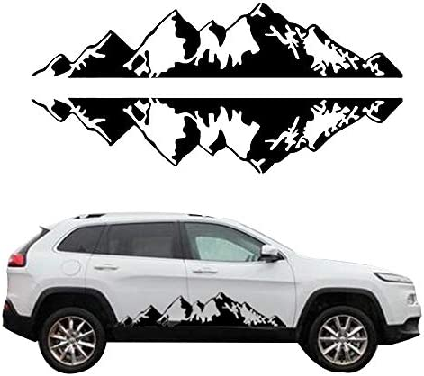 giftcity Mountain Graphics Wrangler Universal product image
