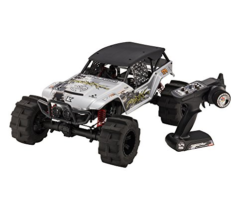 Kyosho Monster Truck (Kyosho 4WD Brushless Electric-Powered FO-XX Formula Off-Road Racer Truck)