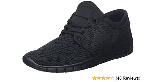 new product f8bf2 0d611 Amazon.com  Nike SB Stefan Janoski Max Men s Shoes  Nike  Shoes