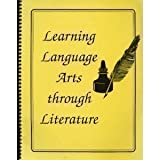 Learning Language Arts Through Literature, Debbie Strayer and Susan S. Simpson, 1880892316